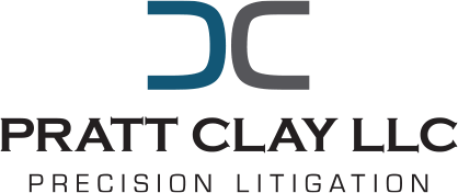 Pratt Clay LLC Precision Litigation logo